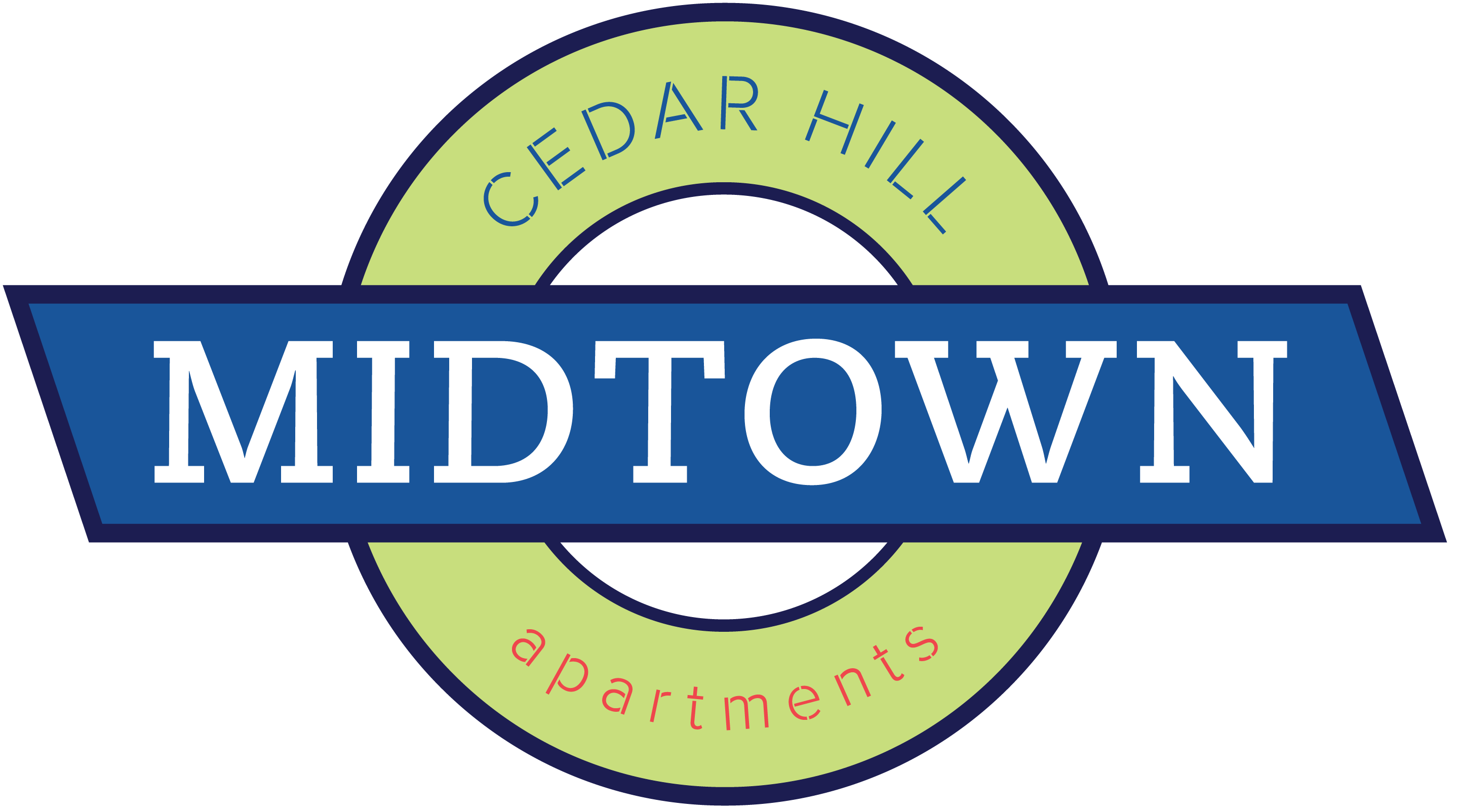 Midtown Cedar Hill Apartments Logo